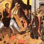Свети Јустин Ћелијски: БЕСЕДА НА ЦВЕТИ