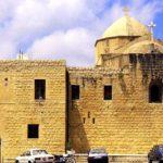 Љубиша Морачанин: БИБЛИЈСКА ЗЕМЉА – УГРОЖЕНО ХРИШЋАНСКО НАСЛЕЂЕ СИРИЈЕ