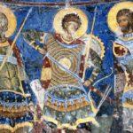 Митрополит Николај (Мрђа): О ДУХОВНОМ ВИТЕШТВУ