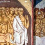 Свети Јустин Нови (Ћелијски): БЕСЕДА 7. НА СВЕТОГА САВУ