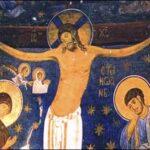 Св. Владика Николај: О РЕЧИМА И РАНАМА ХРИСТОВИМ