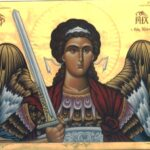 Свети Јустин Нови (Ћелијски): БЕСЕДА НА СВ. АРХАНЂЕЛА МИХАИЛА