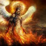 Јевгеније Авдѣјенко: САТÁН-ЂАВО У БИБЛИЈСКОЈ СЛИЦИ СВѢТА