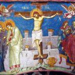 Преподобни Јустин Ћелијски: СТРАШНИ СУД НАД БОГОМ