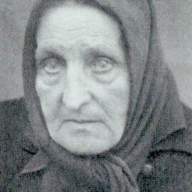"""Патријархова тетка Сенка (преузето из књиге Јована Јањића """"Будимо људи"""")"""
