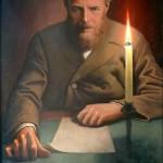 Ф.М. Достоевский: КОНСТАНТИНОПОЛЬ ДОЛЖЕН БЫТЬ НАШ
