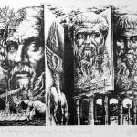 Валентин Катасонов: ВКЛАД КОНСТАНТИНА ЛЕОНТЬЕВА В СОЗДАНИЕ ТЕОРИИ ЦИВИЛИЗАЦИИ