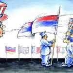 Зоран  Милошевич: ДЕРЖАВА-ЦИВИЛИЗАЦИЯ ПРОТИВ ГЛОБАЛИЗАЦИИ