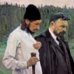 Сергей Булгаков: ЭТИКА В ПРАВОСЛАВИИ