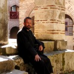 «С ДОВЕРИЕМ РЕБЕНКА Я ПОЛЮБИЛ ХРИСТА». Беседа с диаконом Ненадом Иличем, сербским режиссером и писателем