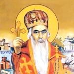 Николай Велимирович: ГОСПОДИ, УДОСТОЙ МЯ ЛЮБВИ ТВОЕЙ