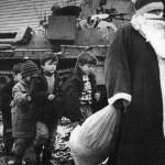 Наталья Пичурина: «ДЕД МОРОЗ С ВИНТОВКОЙ» — история одной фотографии