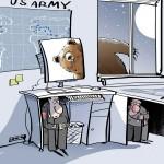 США НАЗВАЛИ ЧЕТЫРЕ СТРАНЫ, КОТОРЫЕ ИМ «НЕ ПО ЗУБАМ»