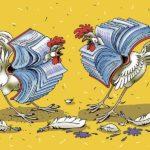 Сергей Ефимов: ДОСТОЕВСКИЙ: ТУРГЕНЕВ — ДРЯННОЙ ЧЕЛОВЕК, Я И ПРЕЖДЕ ЕГО НЕ ЛЮБИЛ…»