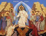 Владимир Димитријевић: ХРИСТОС ВОСКРЕСЕ И ОВЕ, 2021. ГОДИНЕ